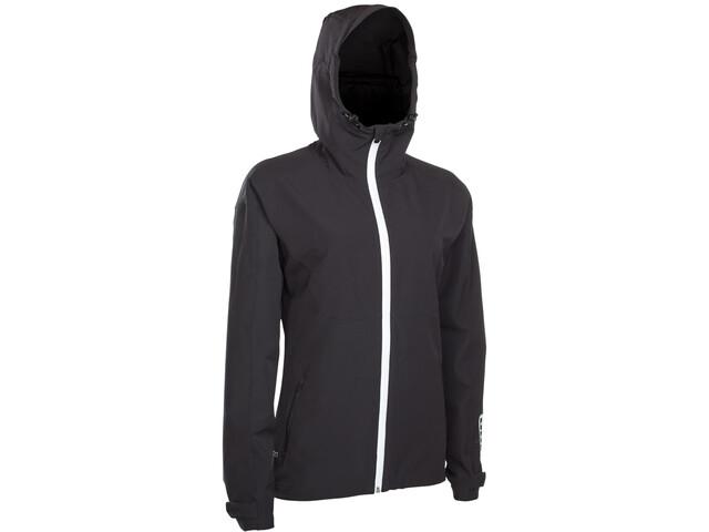 ION Shelter Softshell Jacket Women, black